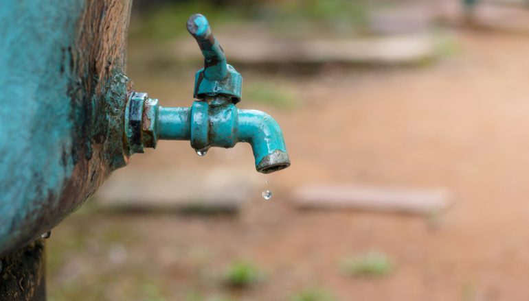 Digital Water Company Secures $7M Series A Funding