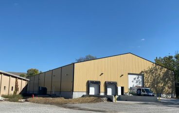Stone City Products Invests $2M