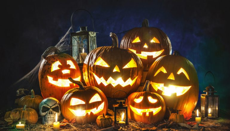 Halloween is Spooky, Scary, Creepy… and Great for Business