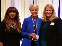Schoettlin Named IBA Woman of the Year