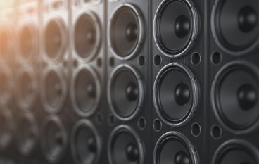 Audio Firm Scores $6M Series A Funding