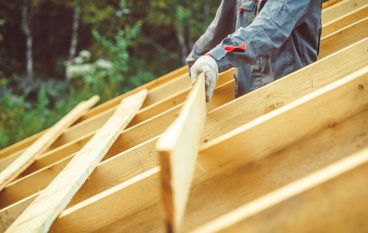 71% of Construction Contractors Face Material Shortages
