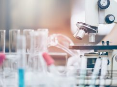 High-Tech Medical Mfg. Company Picks Indiana