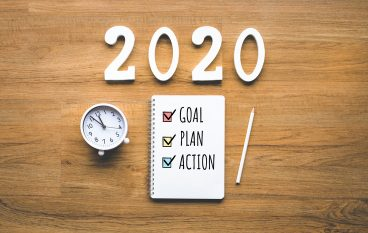 What are your top two expectations for your industry in the 2020s?
