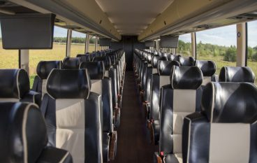 Luxury Transportation Provider Expanding Service Area