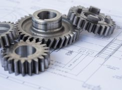 NSF Grants $2.5M for Mechanical Engineering Research