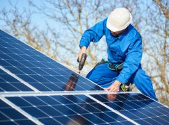 New Solar Projects to Power 270,000 NWI Homes