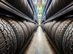 Raben Tire Sold to Goodyear