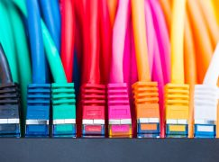 Everstream Plans $250M Fiber Investment