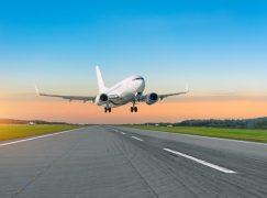 Airport Begins $13.5M Improvement Project