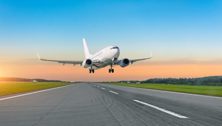 Todorovic Promoted to President of Chicago Area Aviation Firm