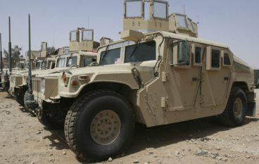 Defense Dollars Deployed