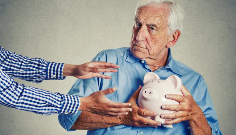 Pension Reform Plans are On the Table