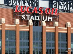Lucas Oil Stadium is Certified Sensory Inclusive