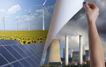 Companies Want Renewable Energy