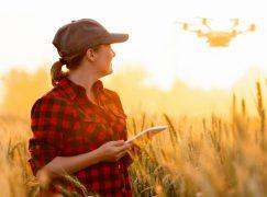 INDOT Hires Developer for Strategic Drone Plan