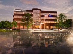 New $15M Headquarters for Knowledge Services