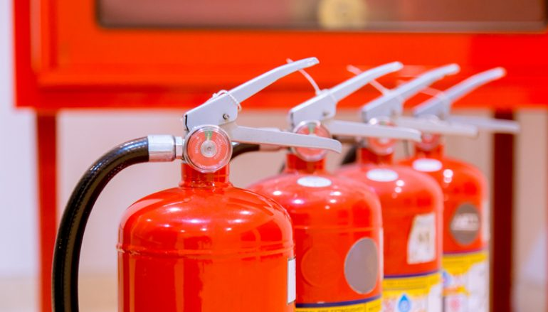 Hill Fire Protection Acquires Indiana's State Line Fire Systems