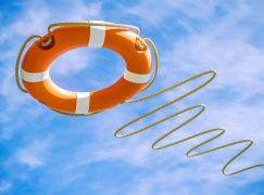 Throwing a Lifeline to Indiana College Students
