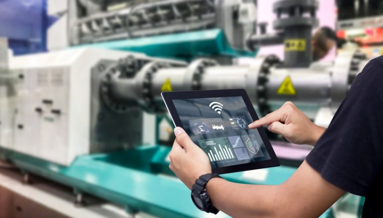 Manufacturers Need More Speed