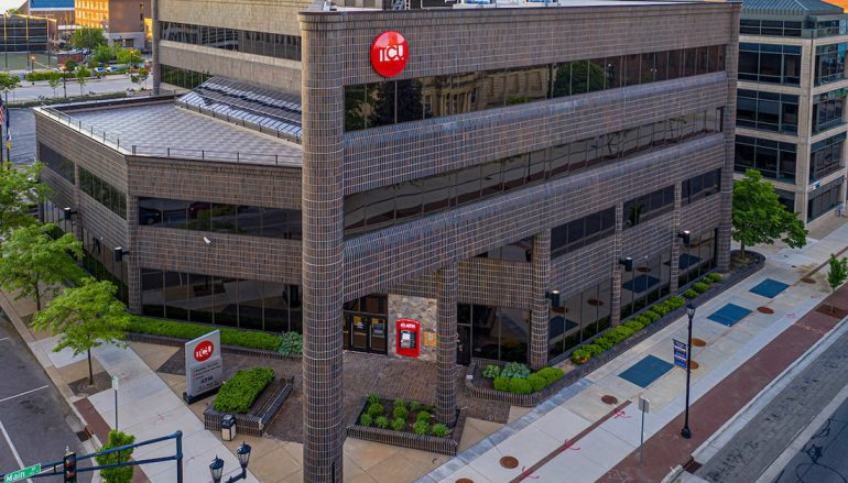 TCU Completes Renovation of Corporate HQ