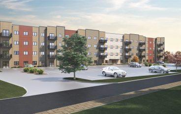 $13.5M Housing Development Opens in Kokomo