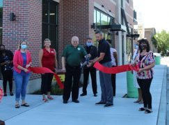 Grand Opening, Ribbon Cutting Held for The Illiana