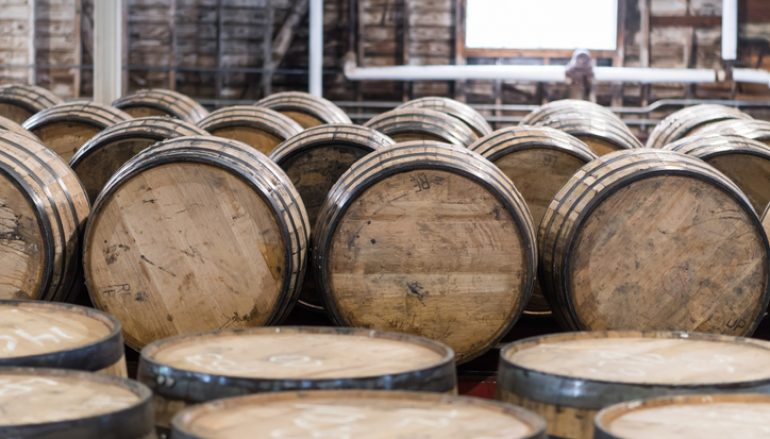 Whiskey Company Plans New Agritourism Destination