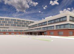Ground Broken on New Franciscan Health Crown Point Hospital