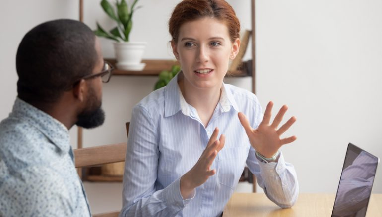 Murdered by Interns: Targeted Coaching for Important Relationships