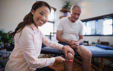 Partners Announce New 40-bed Rehabilitation Hospital
