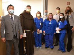 Franciscan Health Crown Point Opens Retail Pharmacy