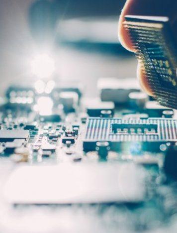 IU Pervasive Technology Institute Names Executive Director