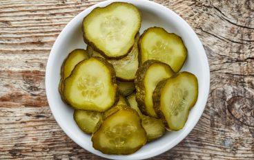 Ohio-Based Pickle Company Picks Indiana