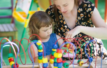$3M Awarded for Early Childhood and Family Development