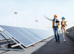 Renewable Energy Generates Big Money