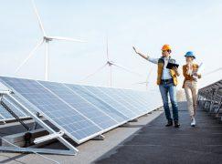 Renewable Energy Generates Big Money