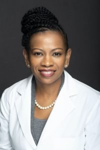 Dr. Janet Seabrook