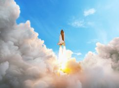 Rocket Fuel Manufacturer Expanding