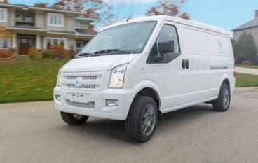 EV Maker Has Over 45,000 Pre-Orders
