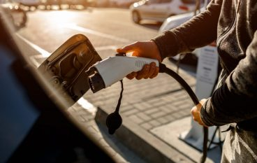 Business Casual: Switching to a Sustainable Fleet Could be Cheaper Than You'd Expect