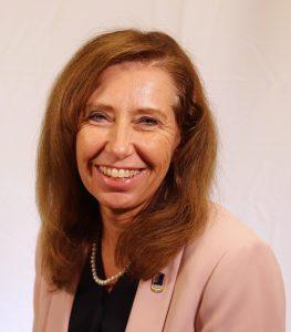 Goodwill CEO Debie Coble