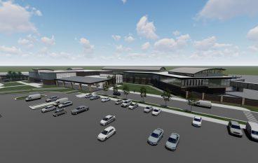 Fort Wayne International Approves $37.6M Terminal Expasion