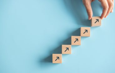 Climbing the Ladder From Store Manager to CEO