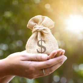 How Should We Spend $10M? Nonprofit Engages Businesses Community for Ideas