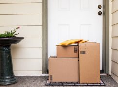 Amazon Opens New Merrillville Delivery Station