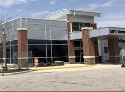 Renovations Underway at Two Reid Health Facilities