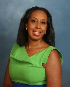 Rochella Neely of Centier Bank
