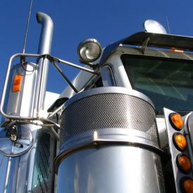 Trucker School: A Unique Solution to a Growing Demand