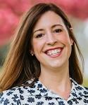 New Indiana CPA Society CEO Courtney Kincaid